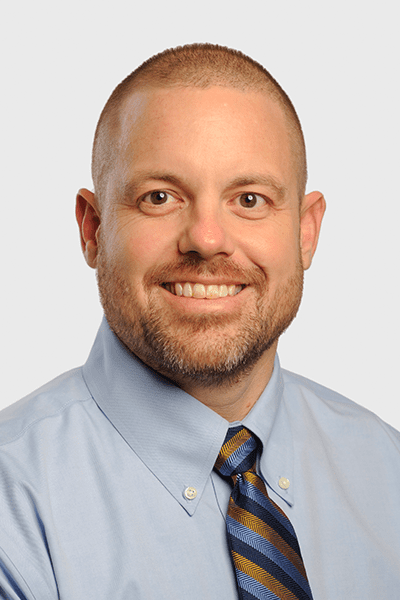 Todd Hamilton - Maine Optometry
