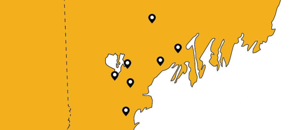 The Maine Optometry Locations in Maine